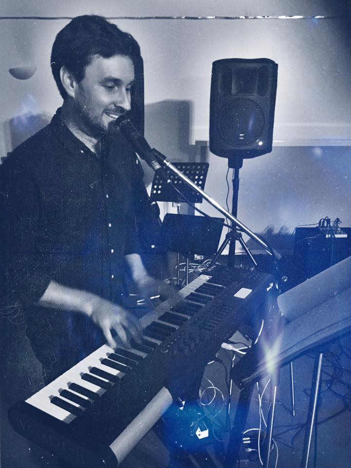 Brendon Morrow - Keyboards, Vocals