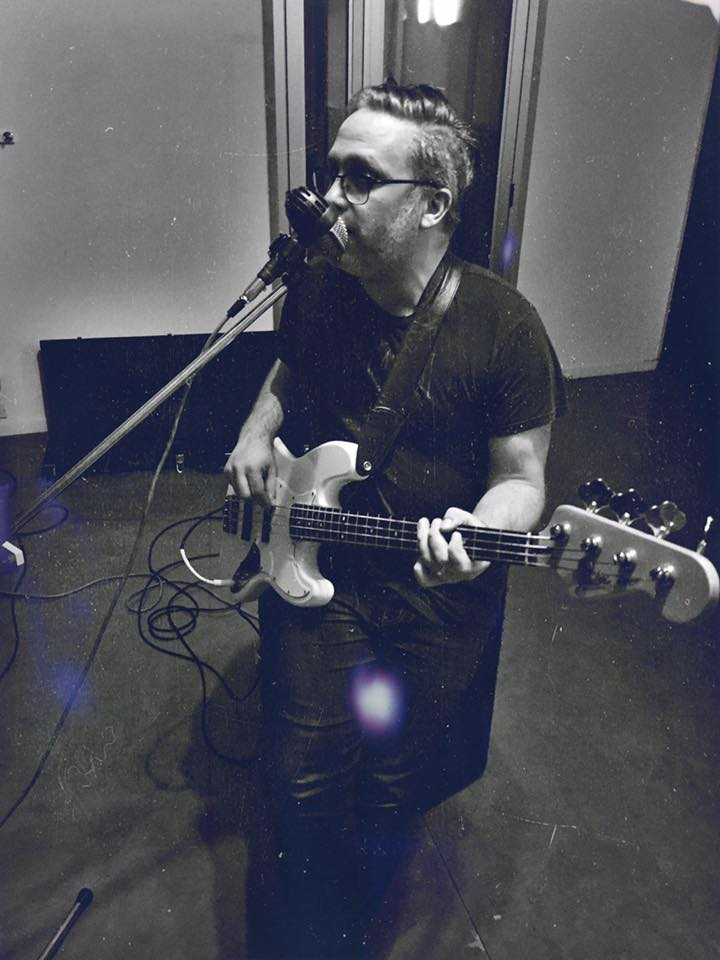 Jared Kahi - bass, vocals